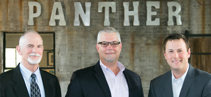 Panther Real Estate Solutions Team